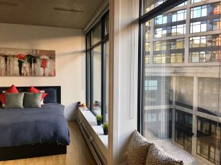 "Photo 11: 907 128 W CORDOVA Street in Vancouver: Downtown VW Condo for sale in ""Woodwards W43"" (Vancouver West)  : MLS®# R2247630"