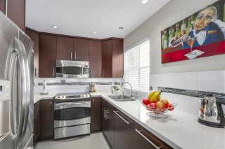 Photo 10: 207 655 W 13TH Avenue in Vancouver: Fairview VW Condo for sale (Vancouver West)  : MLS®# R2182289