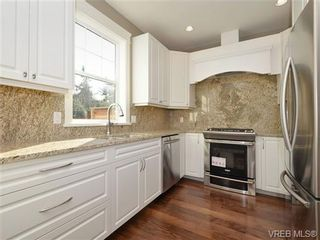 Photo 4: 3153 Alder St in VICTORIA: Vi Mayfair House for sale (Victoria)  : MLS®# 693276