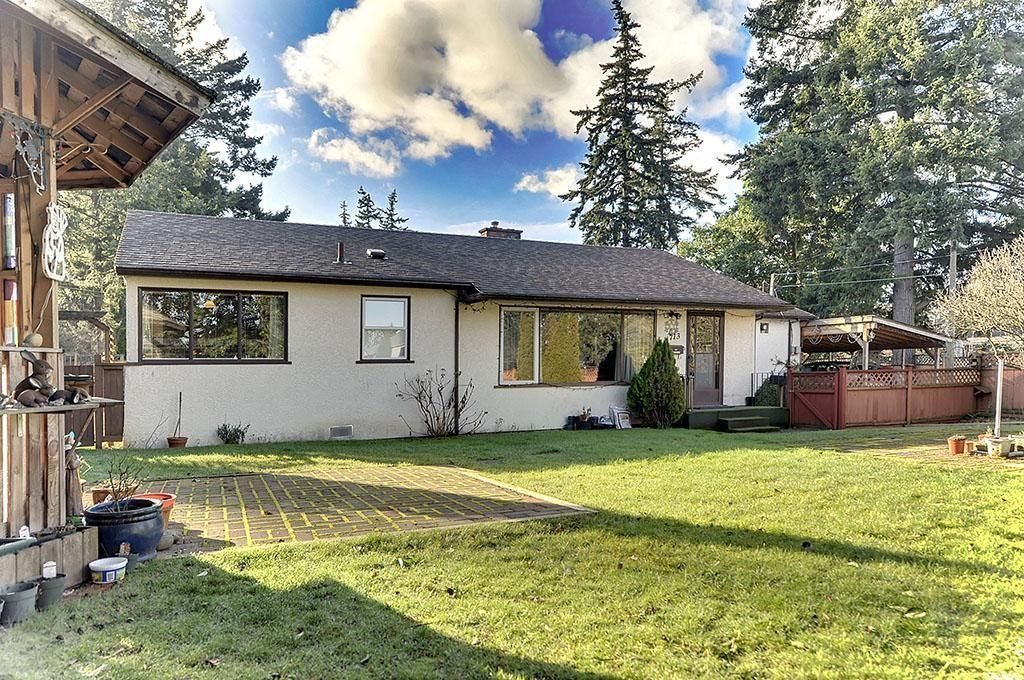 Main Photo: 713 Kelly Rd in Victoria: Residential for sale : MLS®# 279959