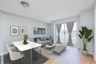 Photo 2: 403 140 Bathurst Street in Toronto: Niagara Condo for sale (Toronto C01)  : MLS®# C5368398