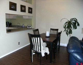 """Photo 6: 202 19897 56TH Avenue in Langley: Langley City Condo for sale in """"MASON COURT"""" : MLS®# F2926235"""