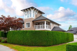 """Photo 30: 31 19452 FRASER Way in Pitt Meadows: South Meadows Townhouse for sale in """"SHORELINE"""" : MLS®# R2602857"""