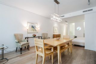 """Photo 6: 208 1477 W PENDER Street in Vancouver: Coal Harbour Condo for sale in """"West Pender Place"""" (Vancouver West)  : MLS®# R2282342"""