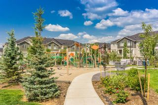 Photo 31: 308 Redstone View NE in Calgary: Redstone Row/Townhouse for sale : MLS®# A1130572