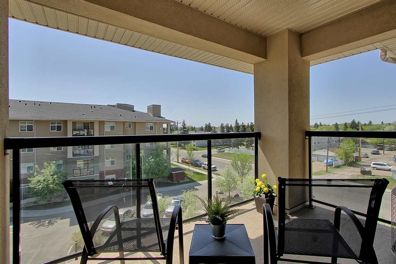 Main Photo: 7909 71 ST NW in Edmonton: Zone 17 Condo for sale