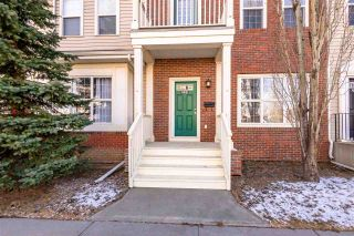Photo 2: 4481 McCrae Avenue in Edmonton: Zone 27 Townhouse for sale : MLS®# E4234457