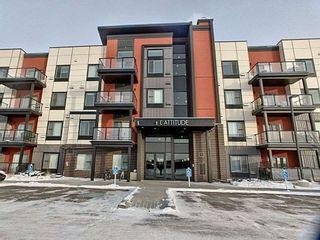 Main Photo: 404 320 Ambleside Link in Edmonton: Zone 56 Condo for sale : MLS®# E4228560