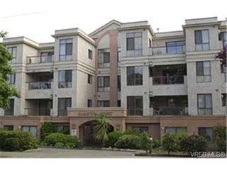Photo 1:  in VICTORIA: Vi Burnside Condo for sale (Victoria)  : MLS®# 424523