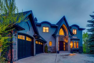 Photo 1: 11 Spring Valley Close SW in Calgary: Springbank Hill Detached for sale : MLS®# A1087458