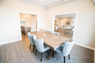 Photo 35: 210 80 Philip Lee Drive in Winnipeg: Crocus Meadows Condominium for sale (3K)  : MLS®# 202113062