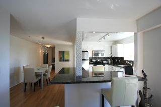 """Photo 3: 304 202 MOWAT Street in New Westminster: Uptown NW Condo for sale in """"SAUSALITO"""" : MLS®# V870490"""