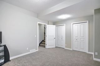 Photo 34: 81 Sage Meadow Terrace NW in Calgary: Sage Hill Row/Townhouse for sale : MLS®# A1140249