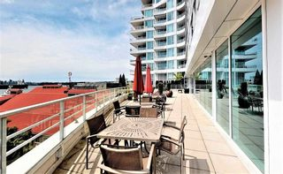 """Photo 14: 108 175 VICTORY SHIP Way in North Vancouver: Lower Lonsdale Condo for sale in """"CASCADE WEST AT THE PIER"""" : MLS®# R2576578"""