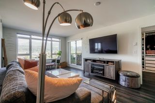 """Photo 8: 313 2525 CLARKE Street in Port Moody: Port Moody Centre Condo for sale in """"THE STRAND"""" : MLS®# R2614957"""