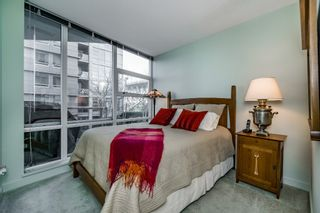 Photo 11: 205 638 Beach Crescent in Vancouver: Condo for sale