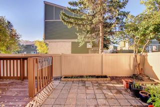 Photo 34: #307    405 64 Avenue NE in Calgary: Thorncliffe Row/Townhouse for sale : MLS®# A1146398