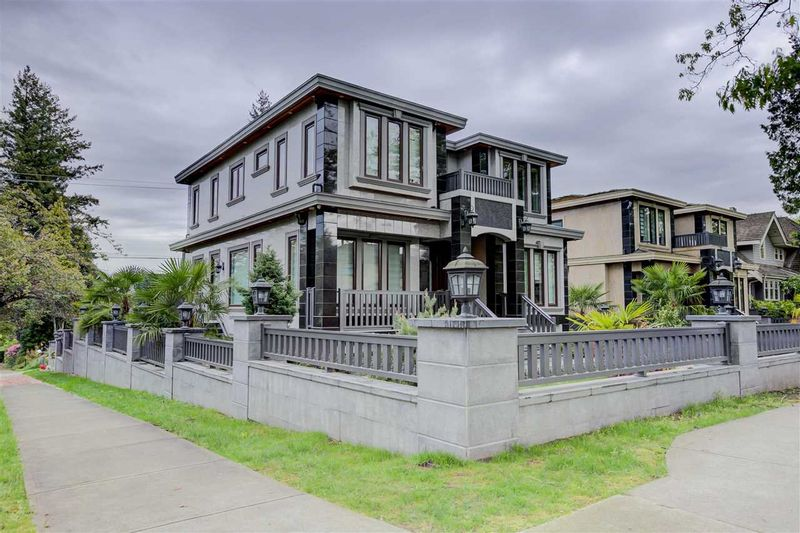 FEATURED LISTING: 4910 BLENHEIM Street Vancouver