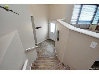 Photo 3: 46 Gaboury Place in LORETTE: Dufresne / Landmark / Lorette / Ste. Genevieve Residential for sale (Winnipeg area)  : MLS®# 1503527