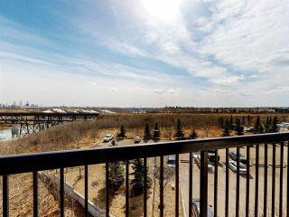 Photo 25: 415 1188 Hyndman Road in Edmonton: Zone 35 Condo for sale : MLS®# E4236596