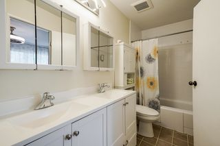 """Photo 8: 25 26970 32 Avenue in Langley: Aldergrove Langley Townhouse for sale in """"Parkside Village"""" : MLS®# R2623822"""