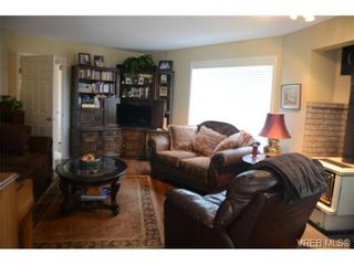 Photo 19: 4910 Rocky Point Rd in VICTORIA: Me Rocky Point House for sale (Metchosin)  : MLS®# 729161
