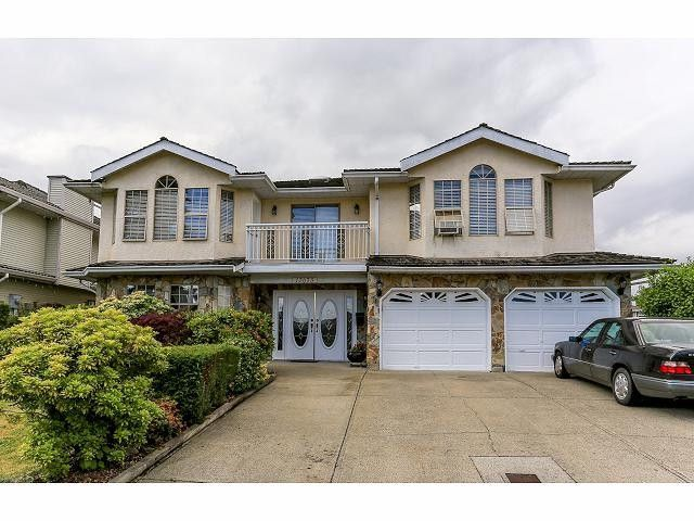 Main Photo: 12673 70A AV in Surrey: West Newton House for sale : MLS®# F1414722