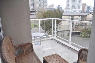 "Photo 16: 412 12 K DE K Court in New Westminster: Quay Condo for sale in ""Dockside"" : MLS®# R2541669"