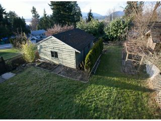 Photo 18: 14069 114TH Avenue in Surrey: Bolivar Heights House for sale (North Surrey)  : MLS®# F1406850