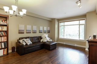 """Photo 4: 226 8288 207A Street in Langley: Willoughby Heights Condo for sale in """"YORKSON CREEK"""" : MLS®# R2096294"""