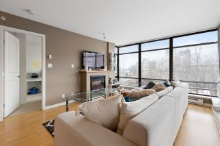 "Photo 3: 402 610 VICTORIA Street in New Westminster: Downtown NW Condo for sale in ""THE POINT"" : MLS®# R2525603"