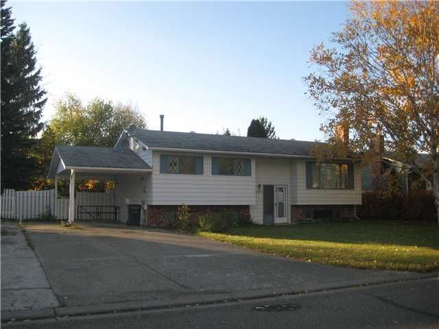 """Main Photo: 7763 QUEENS Crescent in Prince George: Lower College House for sale in """"LOWER COLLEGE HEIGHTS"""" (PG City South (Zone 74))  : MLS®# N214179"""