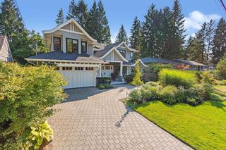 Photo 34: 1001 PROSPECT Avenue in North Vancouver: Canyon Heights NV House for sale : MLS®# R2613235