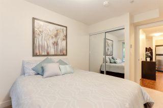 "Photo 11: 101 1533 E 8TH Avenue in Vancouver: Grandview Woodland Condo for sale in ""CREDO"" (Vancouver East)  : MLS®# R2362003"