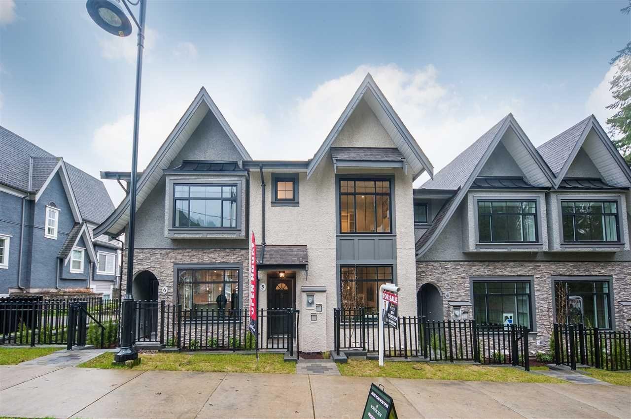 Main Photo: 2 3406 ROXTON AVENUE in Coquitlam: Burke Mountain Condo for sale : MLS®# R2526151