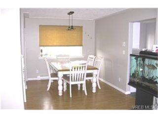 Photo 6: 2850 Sooke Lake Rd in VICTORIA: La Goldstream Half Duplex for sale (Langford)  : MLS®# 334540