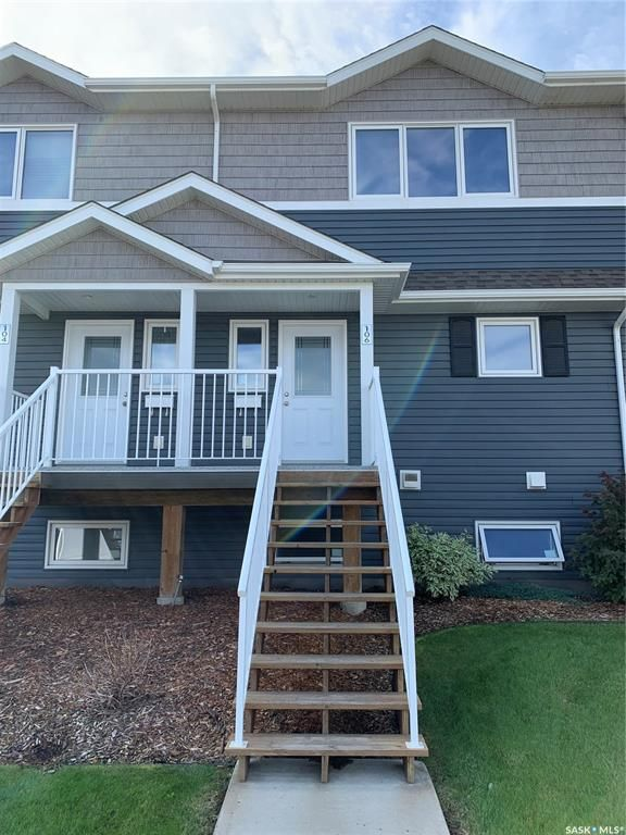 Main Photo: 106 275 Pringle Lane in Saskatoon: Stonebridge Residential for sale : MLS®# SK869727