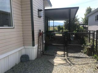 Photo 2: 36 41168 LOUGHEED Highway: Manufactured Home for sale in Mission: MLS®# R2578557