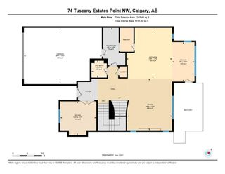 Photo 48: 74 TUSCANY ESTATES Point NW in Calgary: Tuscany Detached for sale : MLS®# A1116089