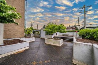 """Photo 20: 320 1268 W BROADWAY in Vancouver: Fairview VW Condo for sale in """"CITY GARDENS"""" (Vancouver West)  : MLS®# R2589995"""