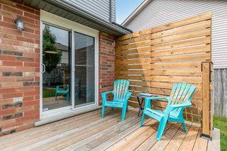 Photo 31: 21 Sherwood Street: Orangeville House (2-Storey) for sale : MLS®# W5315753