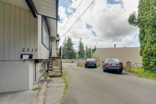 Photo 30: 2317 - 2319 SOUTHDALE Crescent in Abbotsford: Abbotsford West Duplex for sale : MLS®# R2584340