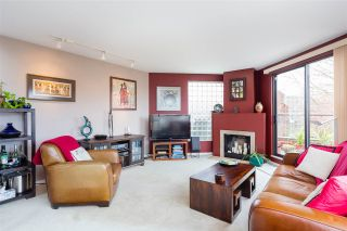 Photo 4: 7 766 W 7TH AVENUE in Vancouver: Fairview VW Townhouse for sale (Vancouver West)  : MLS®# R2366138