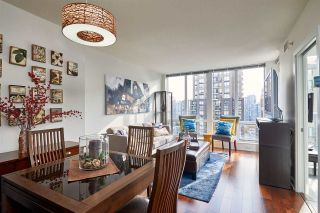 """Photo 7: 1809 1055 RICHARDS Street in Vancouver: Downtown VW Condo for sale in """"DONOVAN"""" (Vancouver West)  : MLS®# R2119391"""