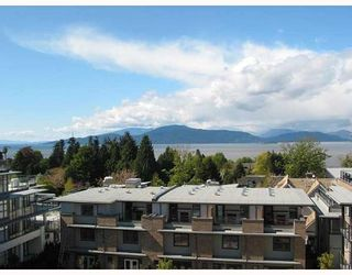 """Photo 10: PH409 5955 IONA Drive in Vancouver: University VW Condo for sale in """"FOLIO"""" (Vancouver West)  : MLS®# V645795"""