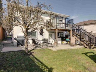 Photo 33: 1036 NOOTKA Street in Vancouver: Renfrew VE House for sale (Vancouver East)  : MLS®# R2560660