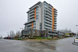 "Photo 18: 1101 9025 HIGHLAND Court in Burnaby: Simon Fraser Univer. Condo for sale in ""Highland House"" (Burnaby North)  : MLS®# R2043263"