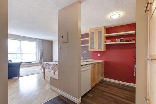 Photo 13: 410 10335 117 Street NW in Edmonton: Zone 12 Condo for sale : MLS®# E4229062