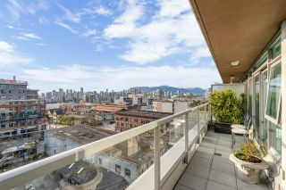 """Photo 23: PH5 250 E 6TH Avenue in Vancouver: Mount Pleasant VE Condo for sale in """"DISTRICT"""" (Vancouver East)  : MLS®# R2564875"""