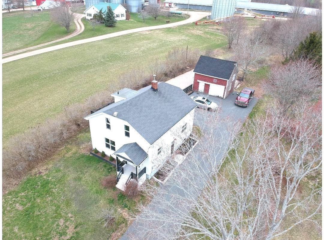 Main Photo: 1270 Belcher Street in Port Williams: 404-Kings County Residential for sale (Annapolis Valley)  : MLS®# 202108373